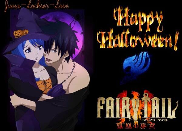 ♥ Habillage Spécial Halloween (NO TOUCH) ♥