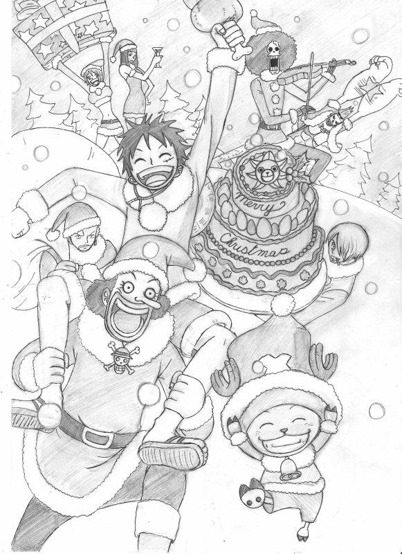 Concours Noel :)