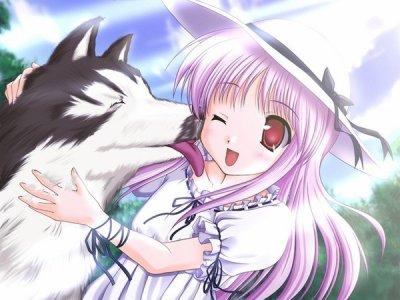 manga et animaux