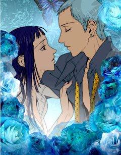 pour tous ceux ki aime ai yazawa (auteur du manga nana) ou pa forcement voila paradise kiss