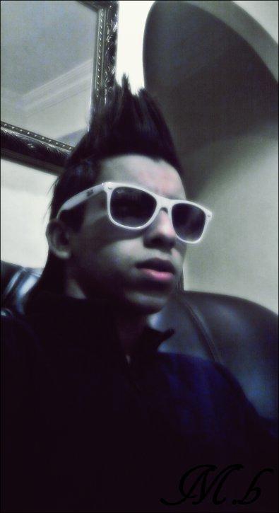 les lunettes <3