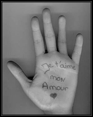 je t aime fort
