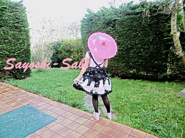 Japan lifestyle ♥  Sweet lolita ♥ DECORATION DREAM ♥