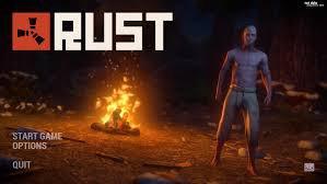 *    Rust : à qui faire confiance dans ce jeu de survie ?    *