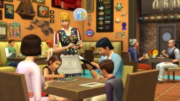 *    Les Sims 4 : enfin du nouveau pour nos personnages !    *