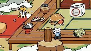 *    Neko Atsume: Kitty Collector - un jeu pour les fans de chats    *