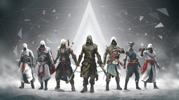 *    Ubisoft : un nouvel avenir pour son jeu Assassin's Creed    *