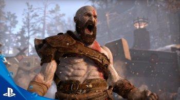 *    God of War : le jeu de Sony nous fait languir !    *