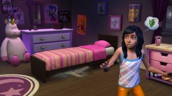 *    Les Sims 4 : une nouvelle extension est disponible    *