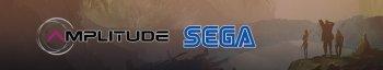 *    Partenariat : un nouveau duo entre Amplitude et SEGA    *