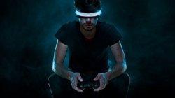 *    La réalité virtuelle : un nouveau moyen de jouer !    *