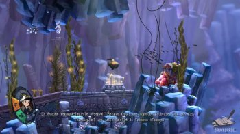 *    Song of the Deep : le titre d'Insomniac Games    *