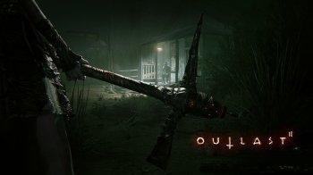 *    Outlast : le deuxième opus sera en retard    *