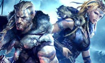 *    Vikings: Wolves of Midgard : le nouveau projet de Kalypso Media    *