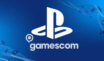 *    Sony et son line-up pour la Gamescom 2016    *