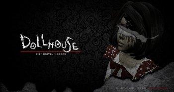 *    Dollhouse : un jeu d'horreur en coop !    *