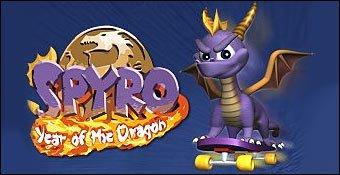 *    Spyro: Year of the Dragon – mon jeu préféré sur PS1    *