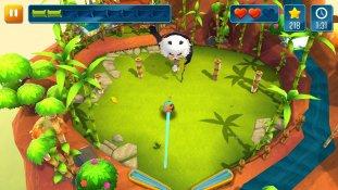 *    Momonga Pinball Adventures : rejoignez Momo l'écureuil-volant !    *