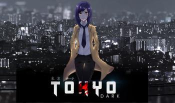 *    Tokyo Dark : un jeu d'horreur en point and click    *