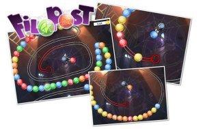 *    Bubble Shooter : découvrez les jeux de ce genre    *