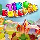 *    Tir O Ballons : un jeu dans une atmosphère de fête foraine    *