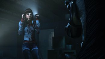 *    Until Dawn: Rush of Blood vous prépare une aventure horrifique    *