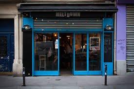 *    Meltdown : un lieu de rêve pour les gamers !    *
