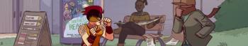 *    Honey Rose : un jeu de gestion avec une étudiante catcheuse    *