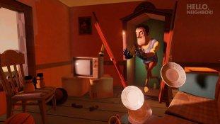 Hello, Neighbor! : quand vous cherchez à mener votre propre enquête