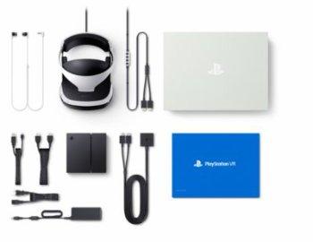 Le PlayStation VR a un prix, mais pas que !