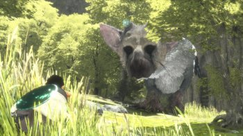 The Last Guardian : l'OST est déjà disponible