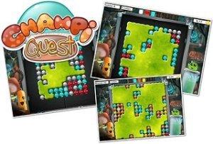 Champi Quest : un jeu en ligne gratuit à découvrir