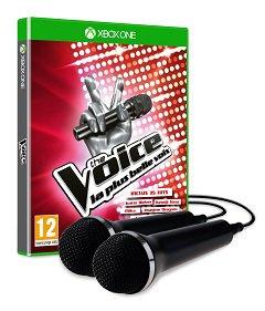 The Voice est sorti en jeu récemment !