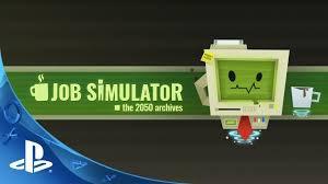 Counter Fight : un jeu en VR façon Job Simulator