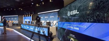 L'Electronic Sports League ouvre ses portes à Paris !