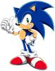 Sonic : le hérisson bleu de SEGA sur les grands écrans