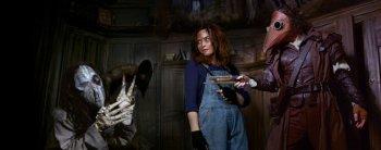 Les créateurs de The Walking Dead sont sur un nouveau projet !