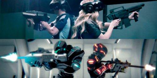 La réalité virtuelle : des accessoires indispensables ?