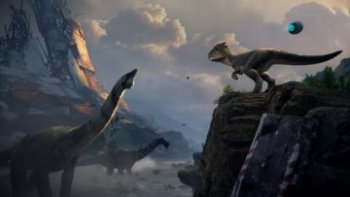 Robinson: The Journey – un jeu d'aventure en réalité virtuelle dans la préhistoire !
