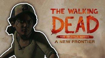 The Walking Dead : une nouvelle vidéo montrée lors des Game Awards