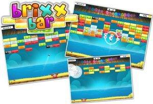 Brixx Bar : un jeu d'adresse exotique et gratuit à découvrir !