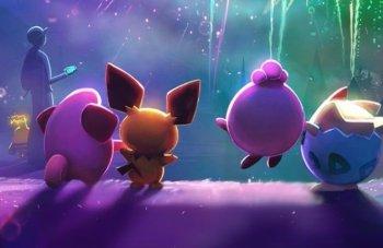 Pokemon GO : une mise à jour pour bien commencer l'année