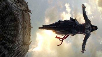Ubisoft : Assassin's Creed sera plus qu'une fois au cinéma !