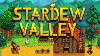 Stardew Valley sera disponible sur la Nintendo Switch