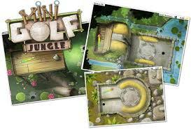 Mini Golf Jungle : pensez-vous être assez agile pour gagner ?