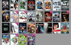 Electronic Arts : un nouveau jeu ressemblant à Destiny