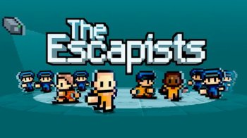 The Escapists : le jeu d'évasion accessible sur vos mobiles