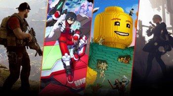 Jeux vidéo : ne ratez pas les sorties des divertissements !