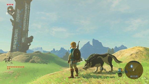 The Legend of Zelda: Breath of the Wild – mes derniers conseils