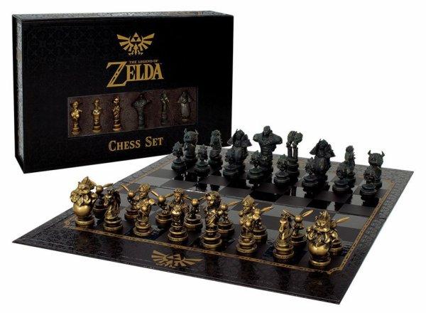 Zelda : ces goodies qui feront plaisir aux fans de la licence